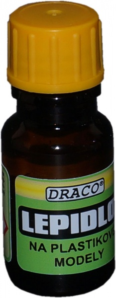 Lepidlo Draco 10 ml