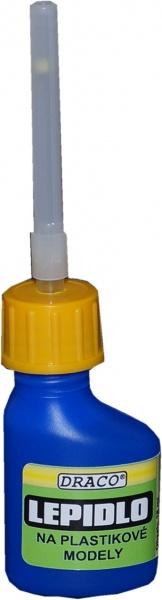 Lepidlo Draco s aplikátorem 18 ml
