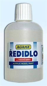 Ředidlo acryl 100 ml