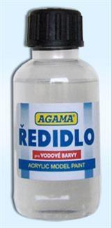 Ředidlo acryl 50 ml