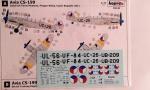 93140 Avia CS-199 Two-Seater