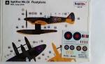 93170  Spitfire Mk.IX Floatplane