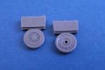 U 72-139 A-4A/B/C/E/P wheels
