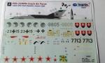 92107 MIG-21MFN Czech Air Force
