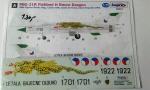 92117 MIG-21R Fishbed H Recce Dragon
