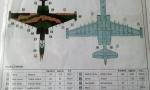 92187 Sukhoi Su-25K Frogfoot