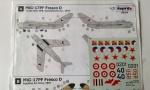 93104 MIG-17PF Fresco D