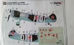 93113 Lavochkin La-5FN