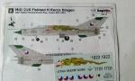 93117 MIG-21R Fishbed H Recce Dragon