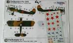 93131 Polikarpov Po-2VS