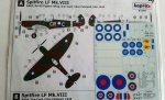 93160 Spitfire LF Mk.VIII