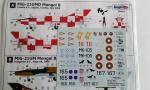 94151 MIG-21UMD Mongol B