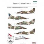 ACD 32003 Israeli Skyhawks