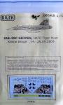 72920 JAS-39C GRIPEN,NATO Tiger Meet