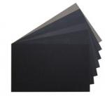 Sada brusných papírů 115x140 mm