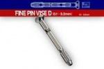 Fine Pin Vise D (0,1 - 3,2 mm)