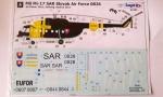 93205 Mil Mi-17 SAR Slovak Air Force 0826