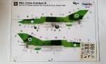 94107 MIG-21bis Fishbed N