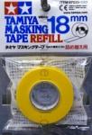 Maskovací páska Tamyia 18 mm