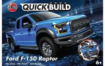 Quick Build auto J6037 - Ford F-150 Raptor
