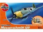 Quick Build letadlo J6001 - Messerschmitt 109