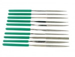 Set pilníky VTDF1