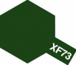 XF-73 Dark Green (JGSDF)
