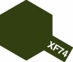 XF-74 Olive Drabe (JGSDF)